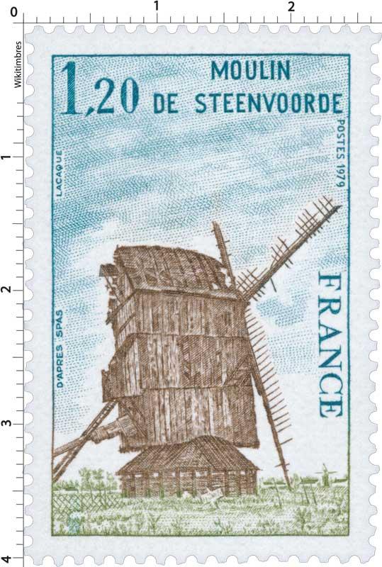 1979 MOULIN DE STEENVOORDE