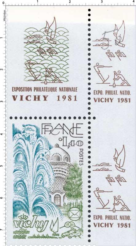 1981 vichy