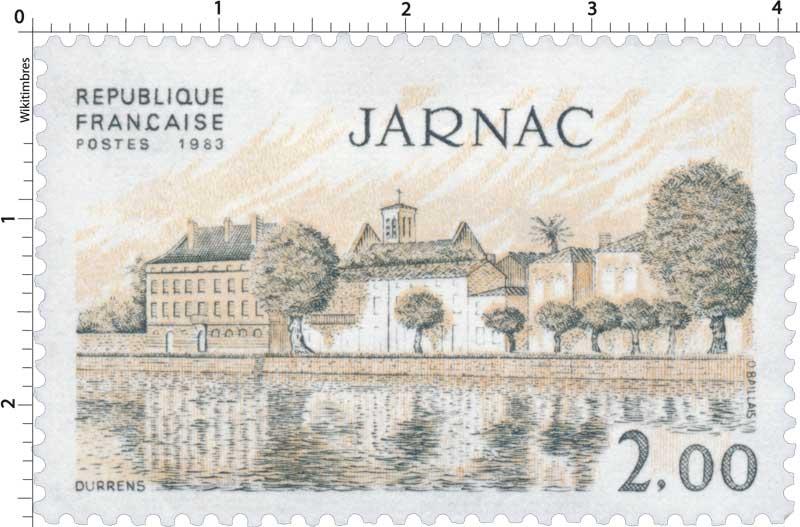1983 JARNAC