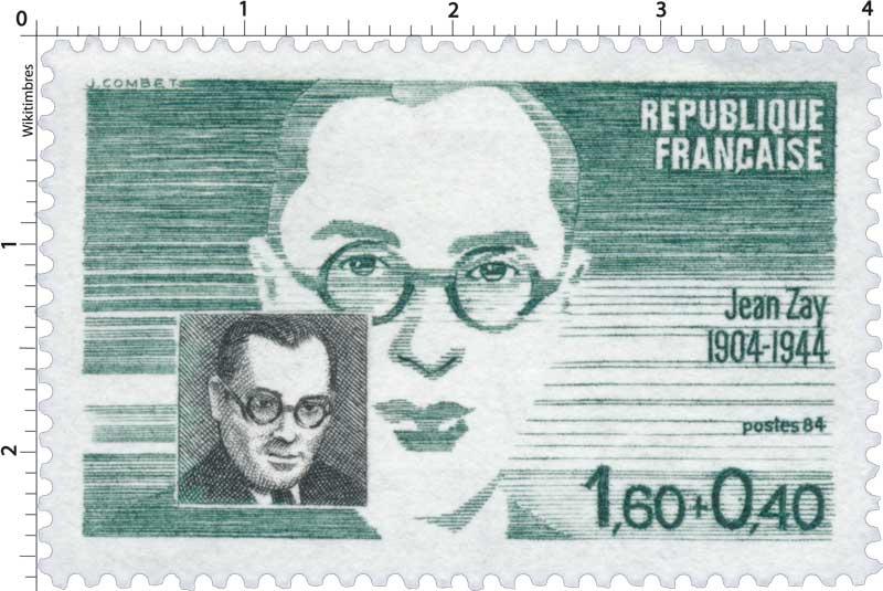 84 Jean Zay 1904-1944
