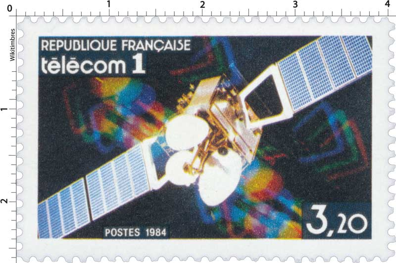 1984 télécom 1