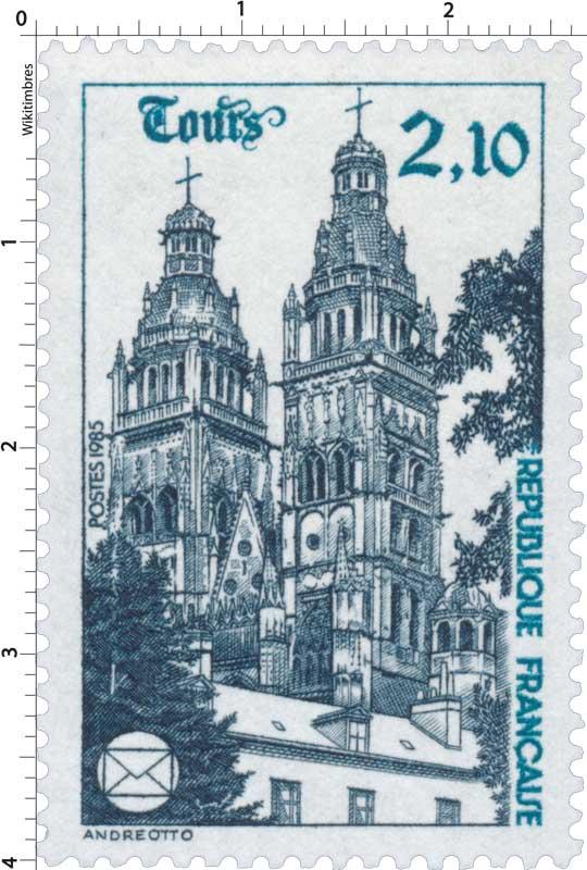 1985 Tours