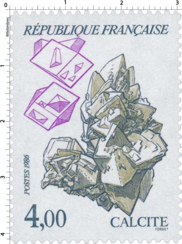 1986 CALCITE