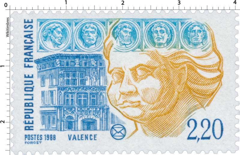 1988 VALENCE