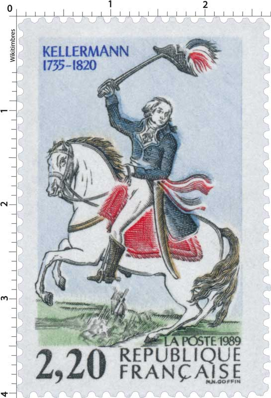 1989 KELLERMAN 1735-1820