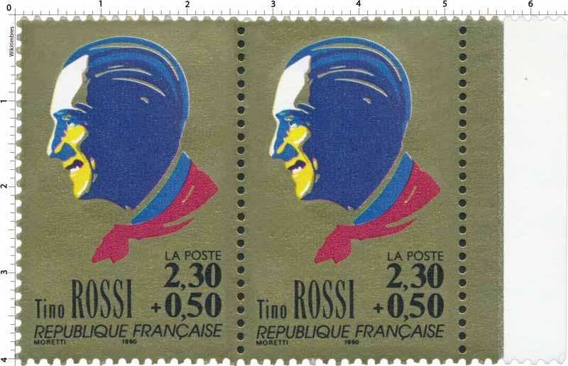 1990 Tino ROSSI