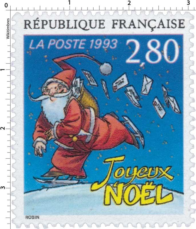 1993 Joyeux NOËL