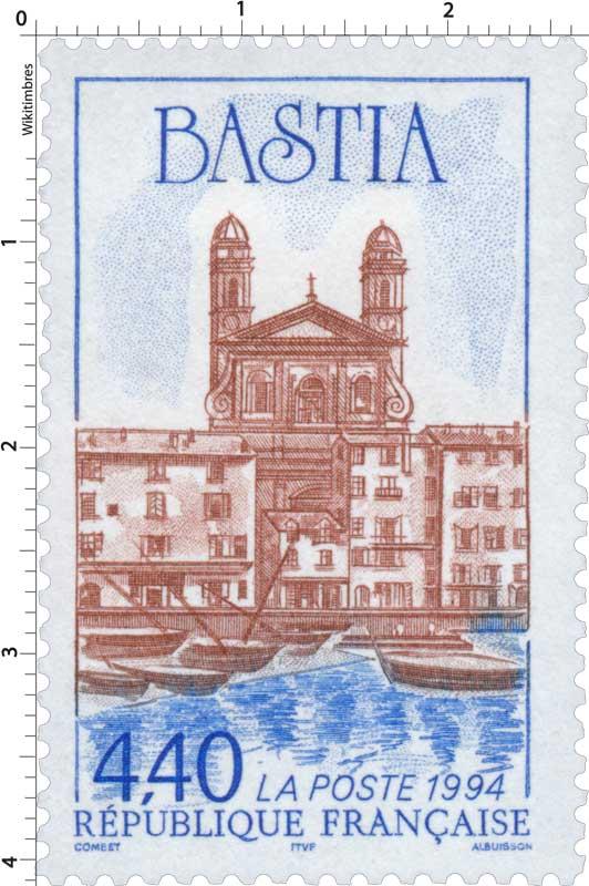 1994 BASTIA