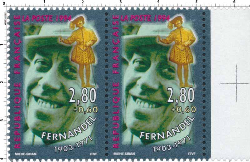 1994 FERNANDEL 1903-1971