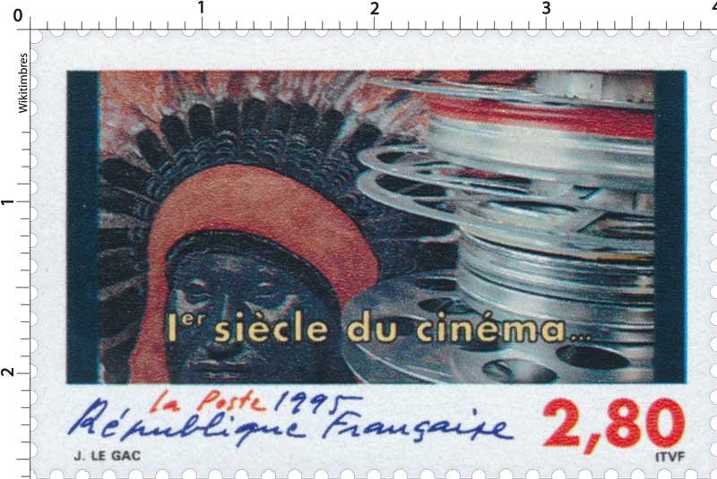 1995 1er siècle du cinéma