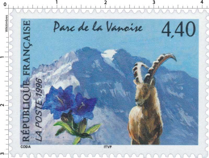 1996 Parc de la Vanoise