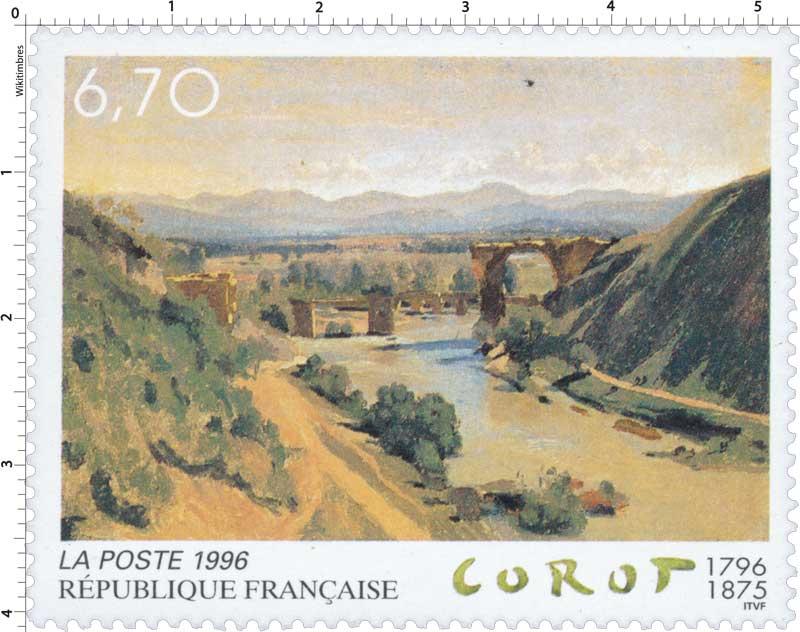 1996 COROT 1796-1875