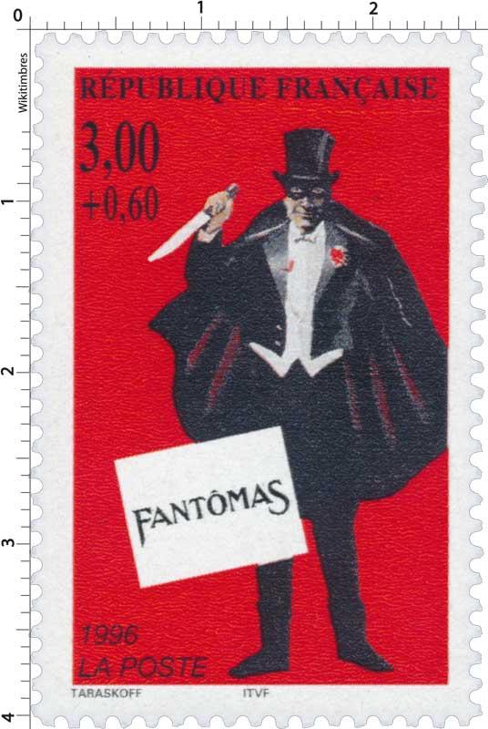 1996 FANTÔMAS