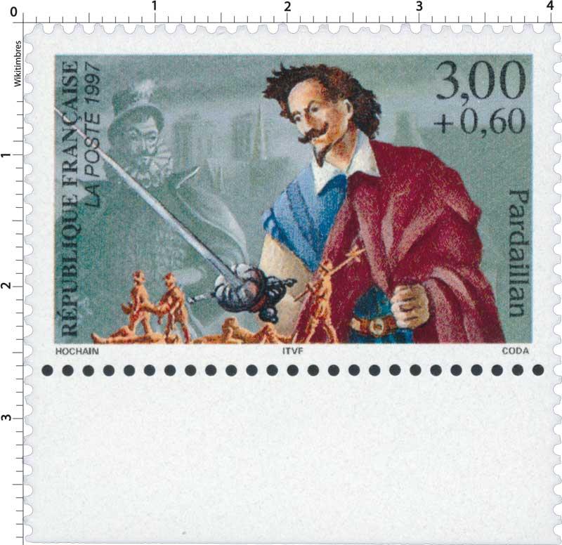 1997 Pardaillan