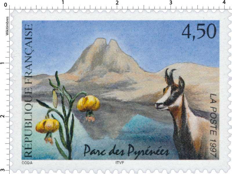 1997 Parc des Pyrénées