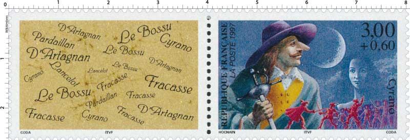 1997 Cyrano