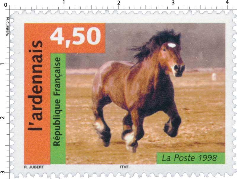 1998 l'ardennais