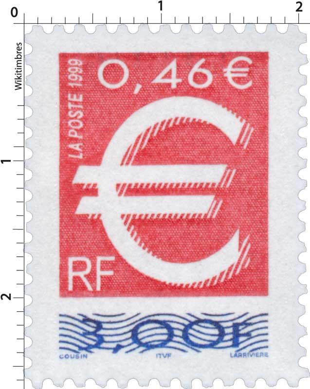 1999 - type euro