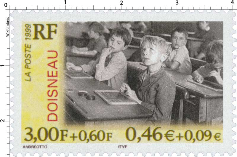 1999 DOISNEAU