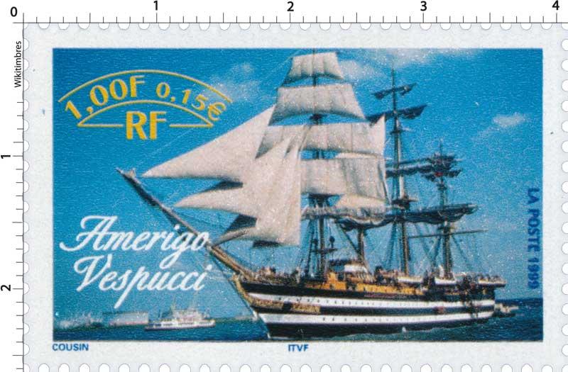 1999 Amérigo Vespucci