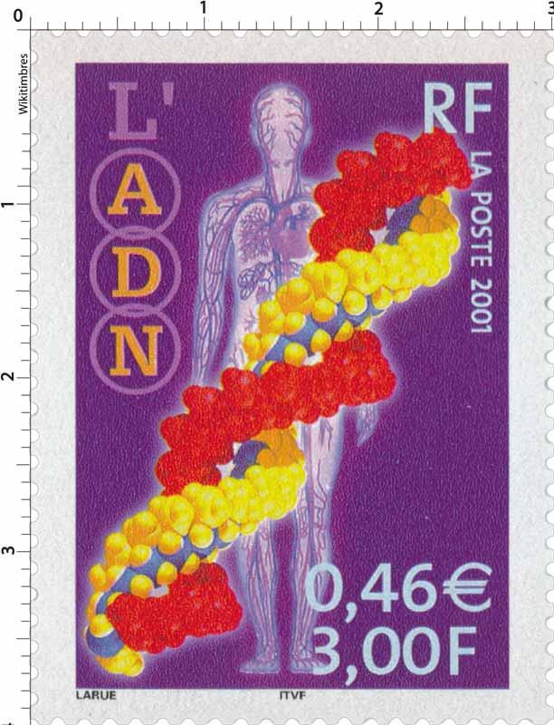 2001 L'ADN