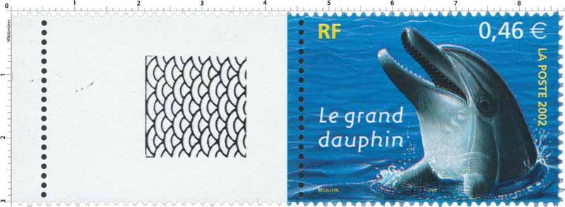 2002 Le grand dauphin