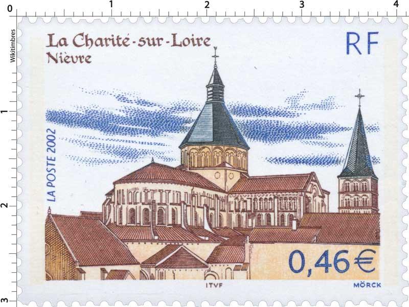2002 La Charité-sur-Loire Nièvre