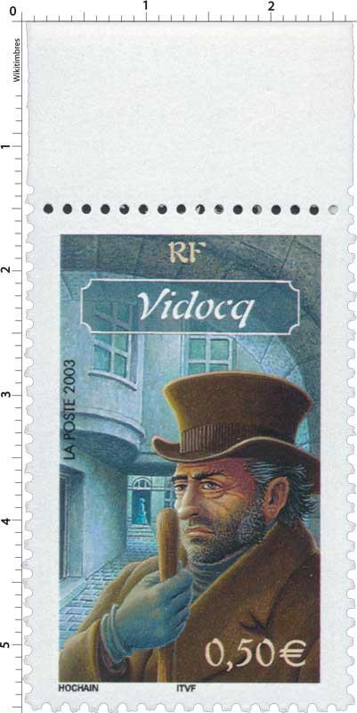 2003 Vidocq