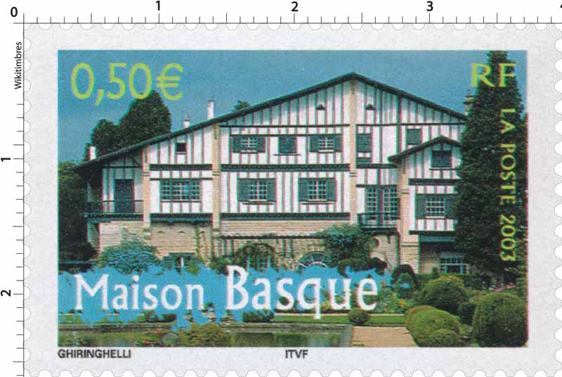 Maison du timbre ventana blog - La maison du sourcil ...