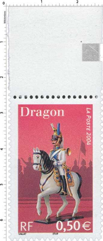 2004 Dragon
