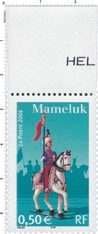 2004 Mameluk