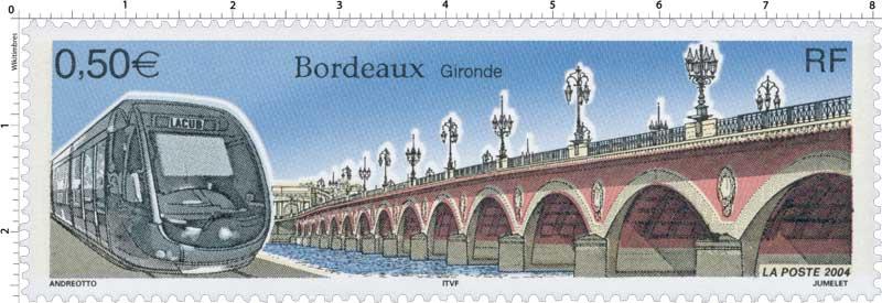 2004 Bordeaux Gironde