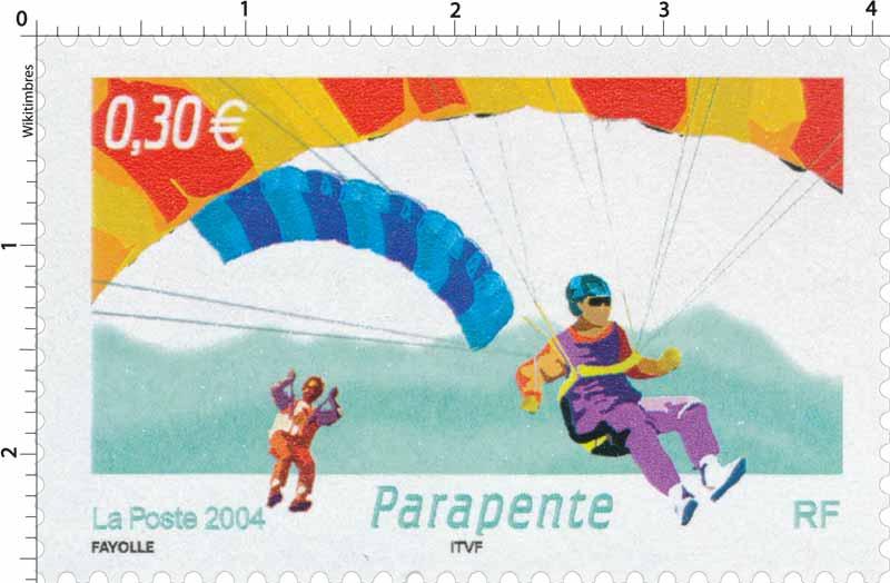 2004 Parapente