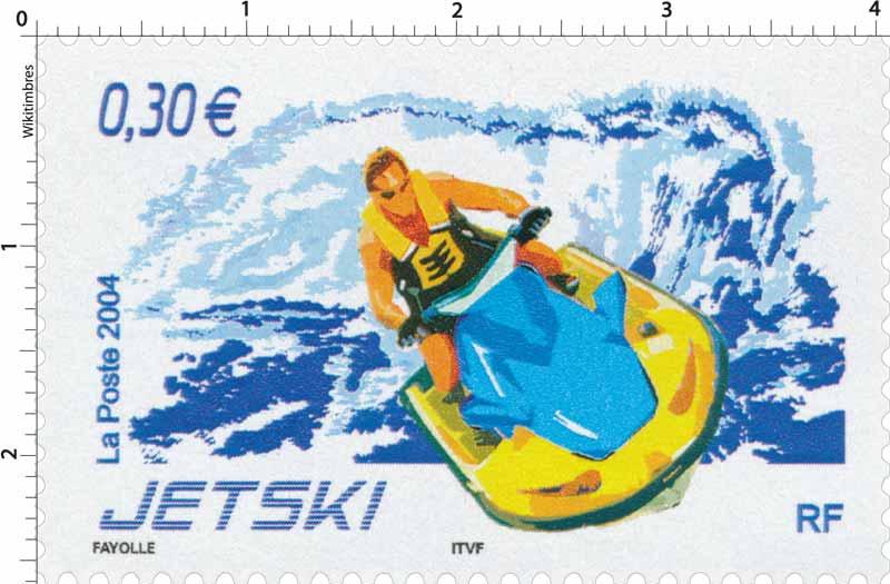2004 JET-SKI
