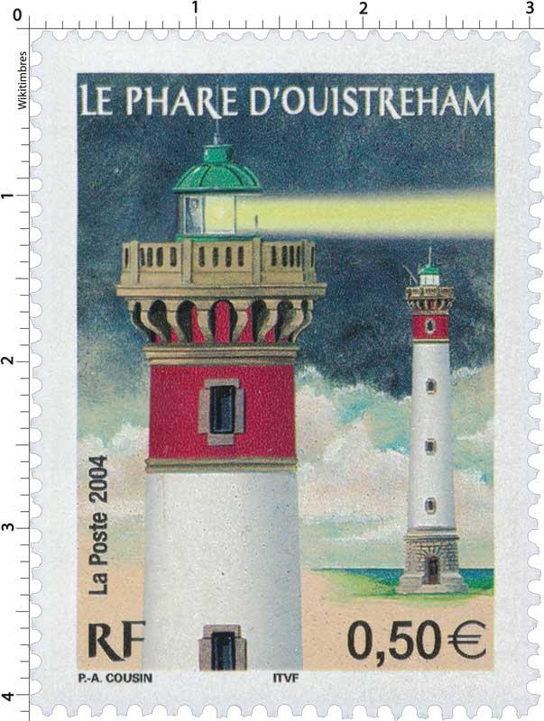 2004 LE PHARE D'OUISTREHAM