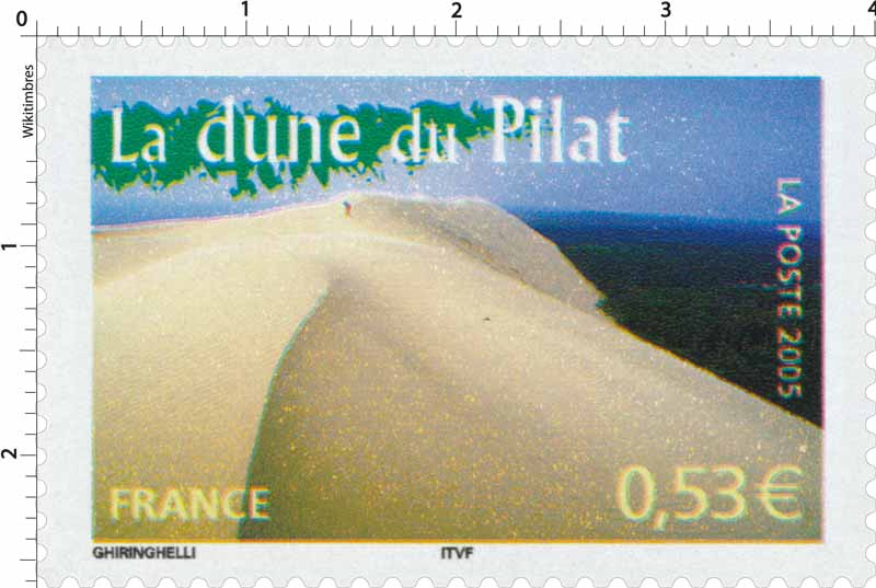 2005 La dune du Pilat