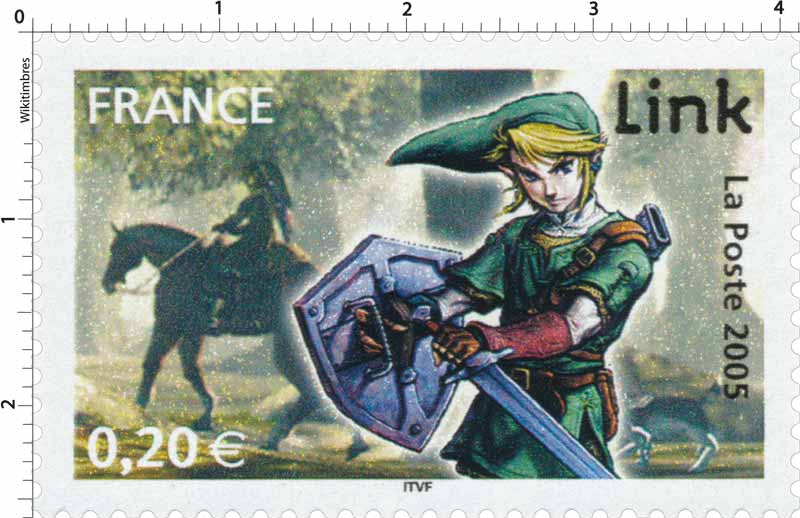 2005 Link