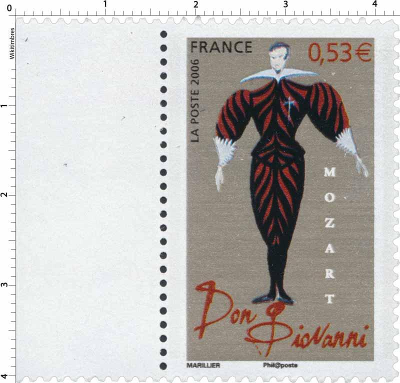 2006 Don Giovanni