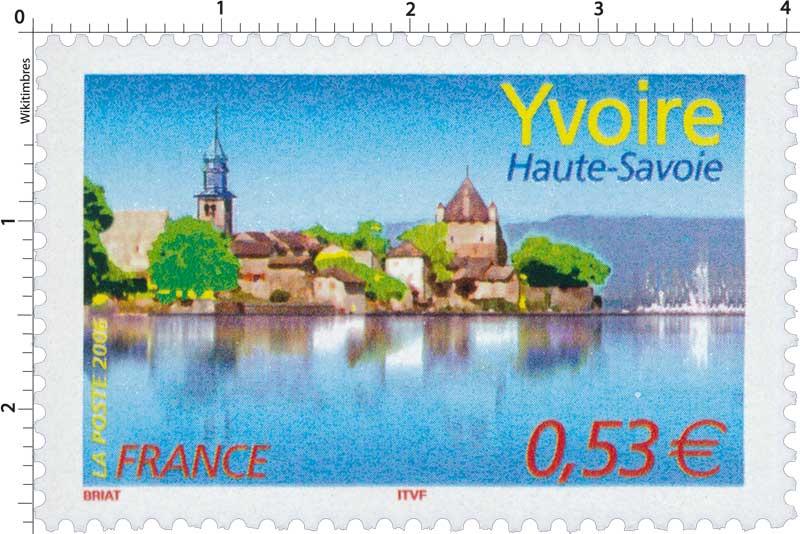 2006 YVOIRE Haute-Savoie