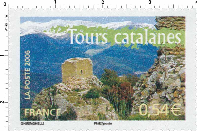 2006 Tours catalanes