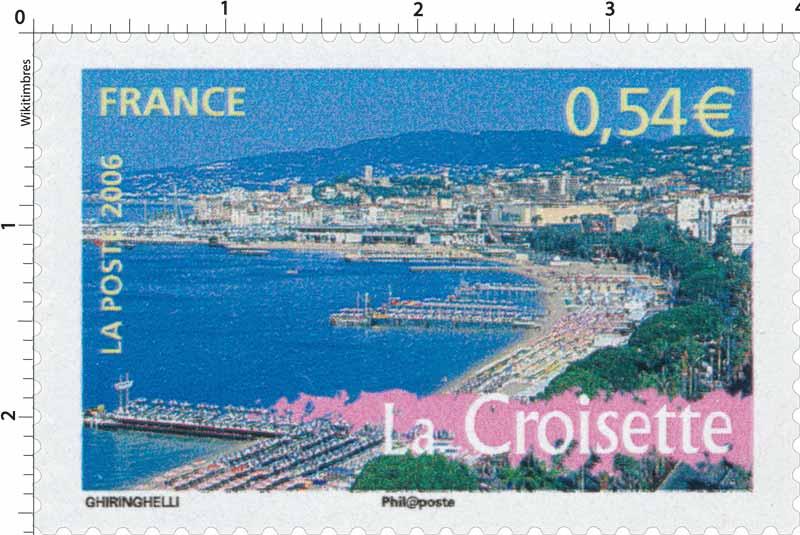2006 La Croisette