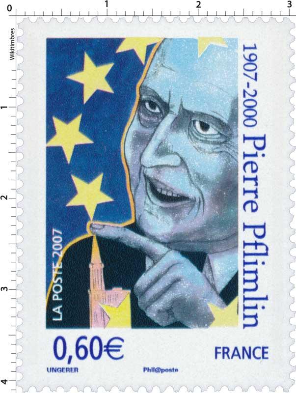 2007 Pierre Pflimlin 1907-2000