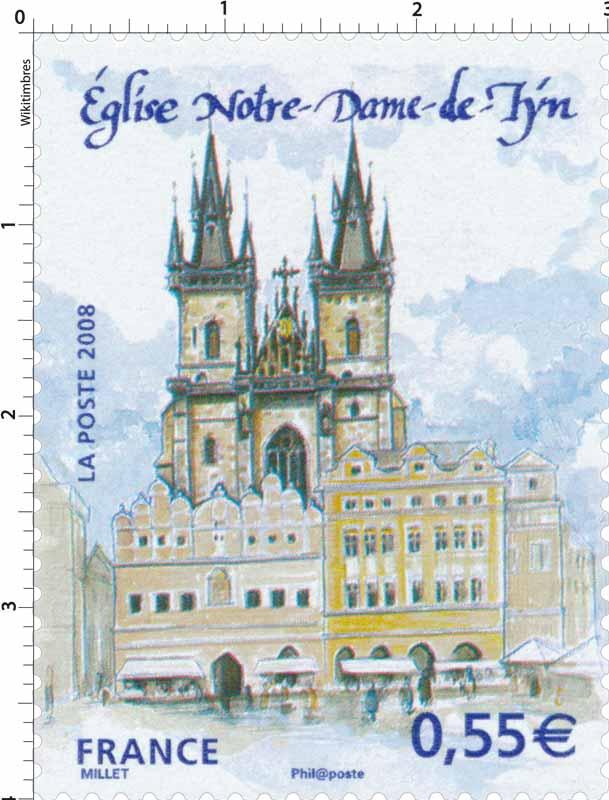 2008 Église Notre-Dame-de-Týn