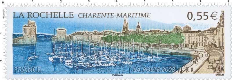 2008 LA ROCHELLE CHARENTE-MARITIME