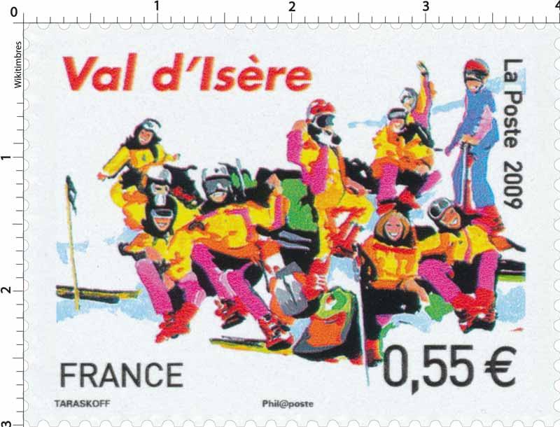 2009 Val-d'Isère
