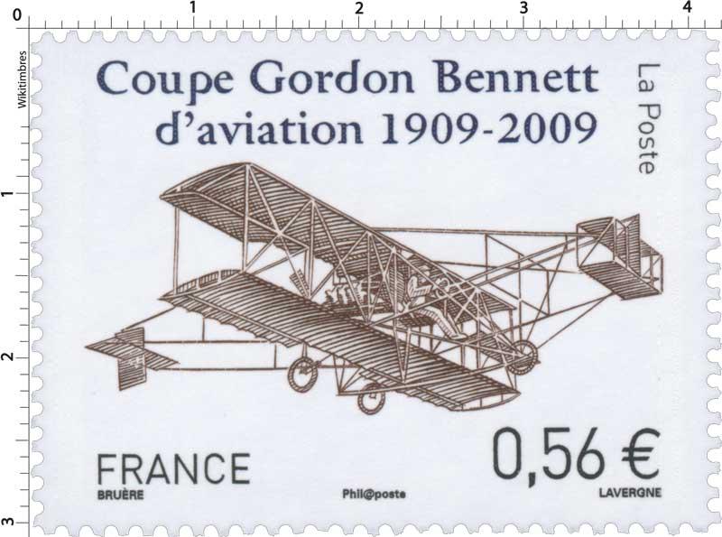 Coupe Gordon Bennett d'aviation 1909-2009