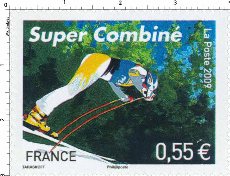 2009 Super Combiné