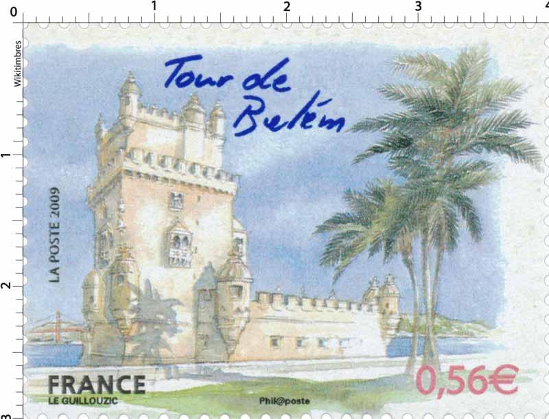 2009 Tour de Belém