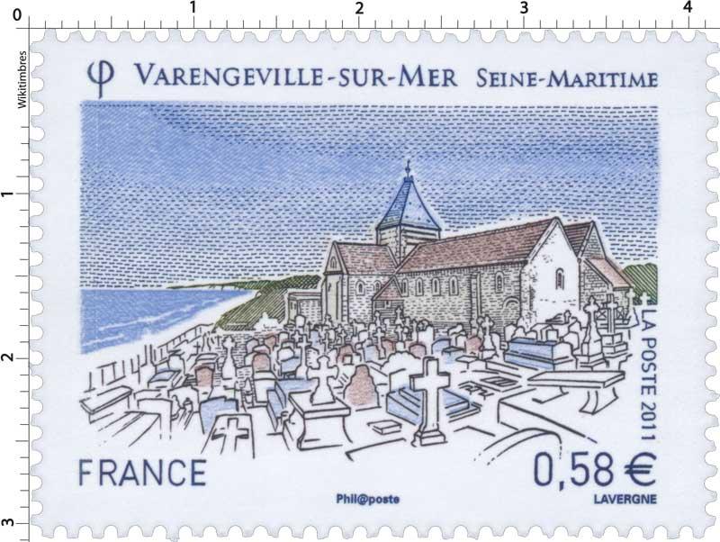 2011 Varengeville-sur–mer Seine-Maritime