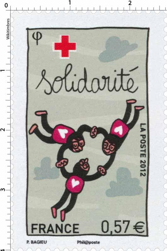 2012 solidarité